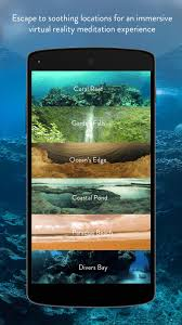 Provata VR - Guided Meditation for Android - APK Download